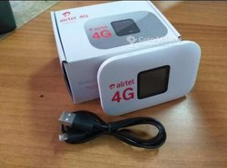 Box wifi Airtel 4G