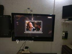 TV  42 pouces