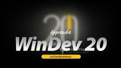 Formation développements sous WinDev