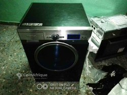 Machine à laver et à sècher