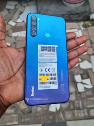 Redmi Note 8 128 Gb