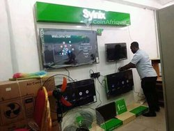 TV Syinix Smart - LED