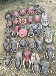 Masques africaines