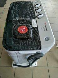 Machine à laver BWM-070B - Binatone