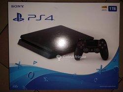 PS4 - PC - Disque dur 2 T - Motolora Z3