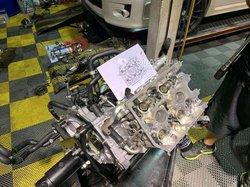 Moteur Kia - Hyundai - Toyota - Mazda