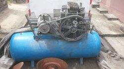 Compresseur  500L