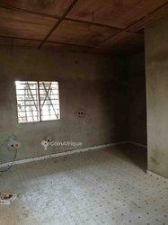 Location chambres 1 pièce - Lomé