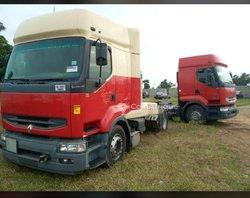 Renault Trucks Premium 2005