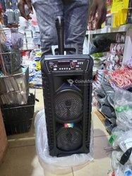 Speaker avec micro