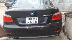 BMW 528xl