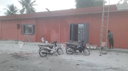 Location Espace 90 m² - Cotonou