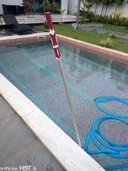 Demande d'emploi - Entreteneur piscine