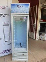 Réfrigérateur vitré Roch