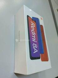 Xiaomi Redmi 8A Noir - 32Go