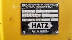 Moteur diesel industriel Hatz