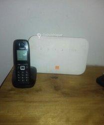 HomeBox 4G+ Orange