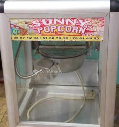 Machine à popocorn