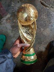 Trophées  de football