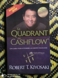 Livre de Robert Kiosaki
