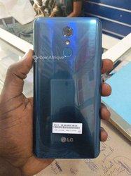 LG Stylo 4 Plus 32 Gb