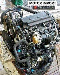 Moteur Toyota Rav4 diesel