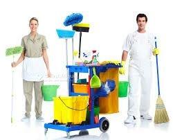 Recherche d'emploi  - agent de nettoyage