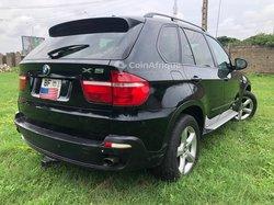 BMW X5 2006-2007
