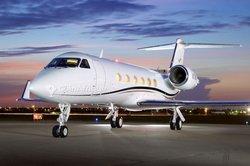 Jet privé Gulfstream
