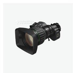 Objectif Broad Objectif Broadcast zoom 4K