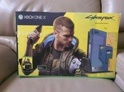 Xbox One - Playstation 4 Pro 2tb