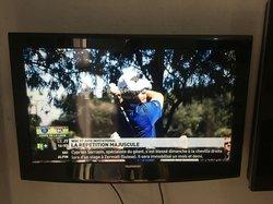 TV écran plat telefunken 32 pouces