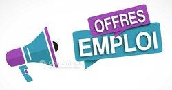 Offres d'emploi - Assistante