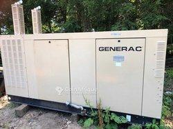 Groupe électrogène Generac 100 kva