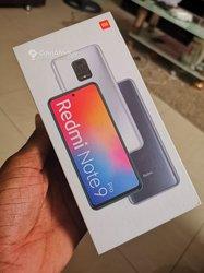 Xiaomi Note 9 Pro - 128Go