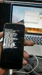 Déblocage iPhone