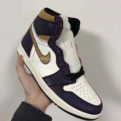 Baskets Air Jordan - Haris