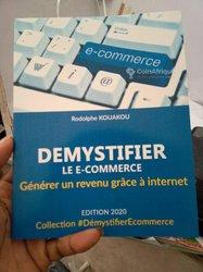 Livre - démystifier le e-commerce