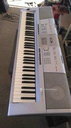 Piano Yamaha synthétiseur DGX