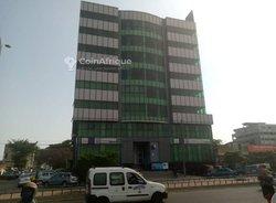 Vente immeuble  - Atinkamey