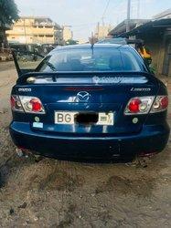Mazda 6 2005