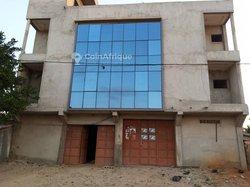 Vente Immeuble r+3 - Lomé