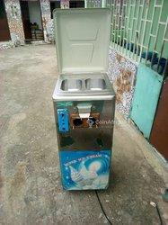 Machine glace à  crème