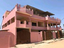 Vente immeubles - Cotonou-Fidjrossè