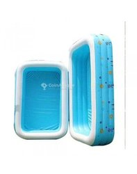 Piscine gonflable - 1m30