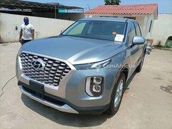 Hyundai Palissath 2020
