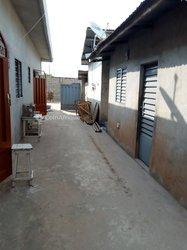 Vente Maison locative - Calavi