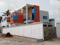 Vente immeuble -  Cotonou pk 10