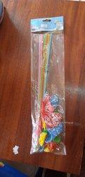 Ballon gonflable d'anniversaire