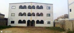Vente Immeuble R+2 - Hedjrenawoé
